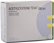Acetylcysteine 200mg
