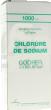 Chlorure de sodium cooper 0,9%, solution injectable